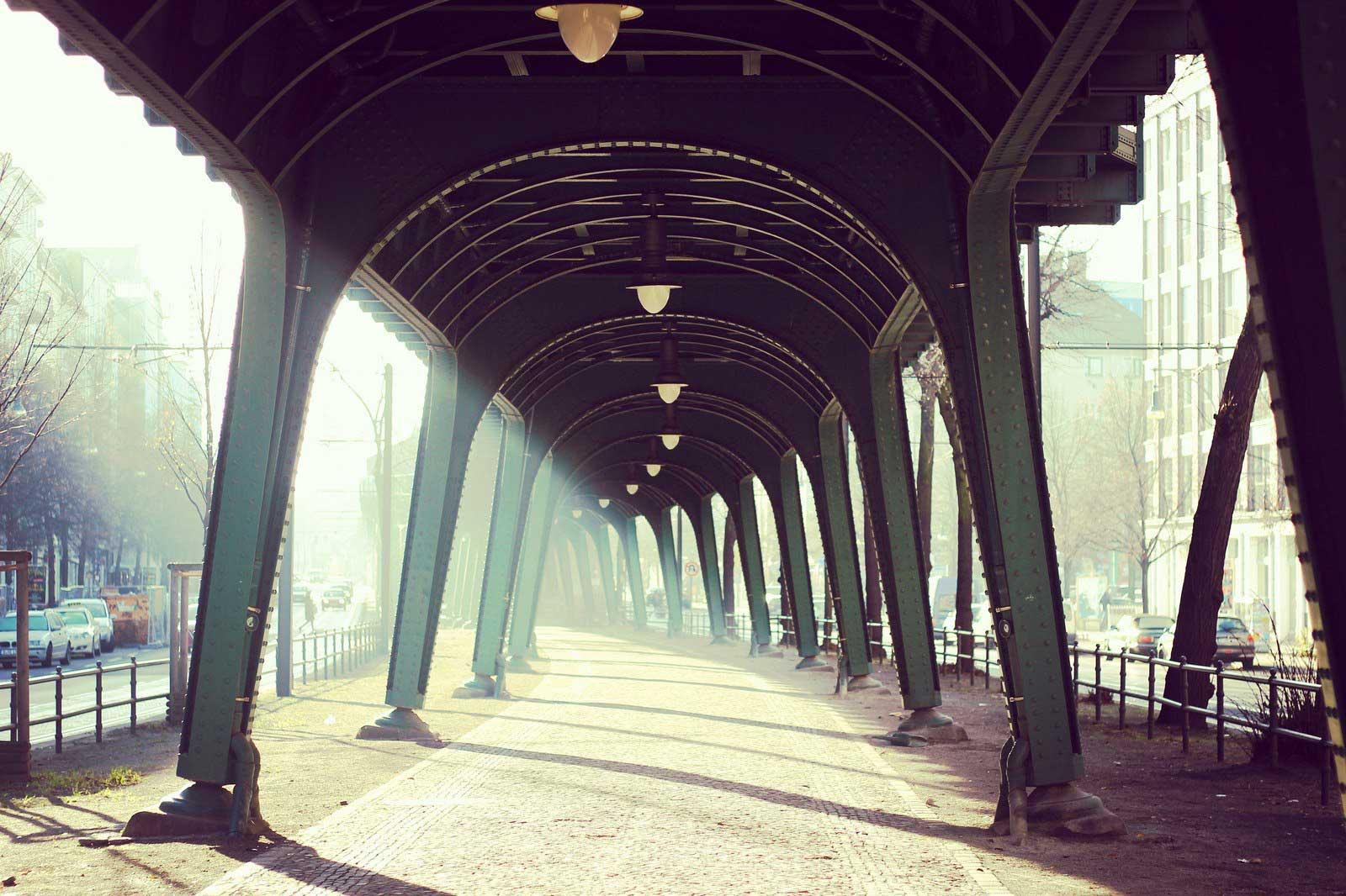 Archway Path