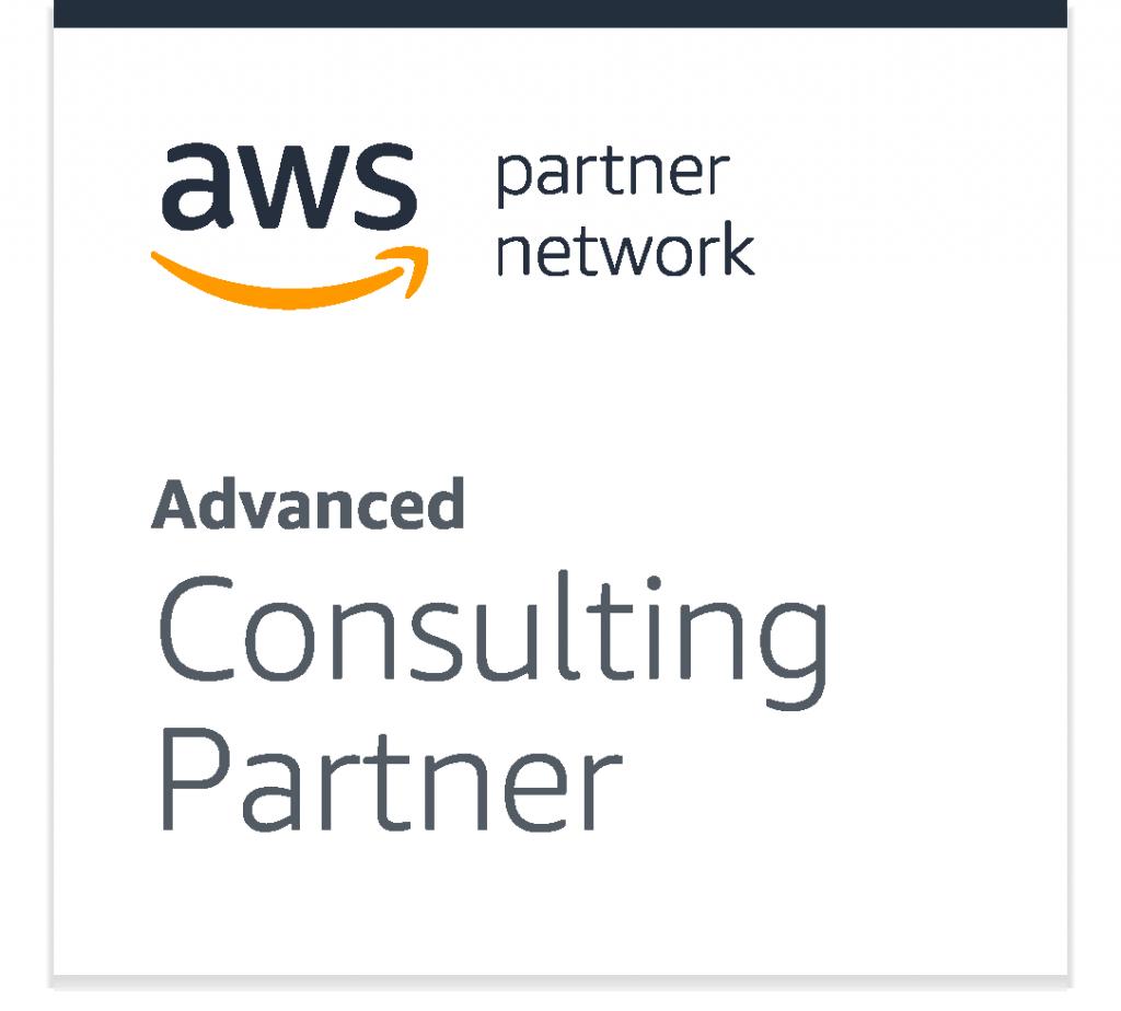 AWS Partner Network Badge