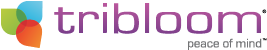 Tribloom Logo